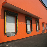 container loading dock seal Energy-saving Loading Dock Seal
