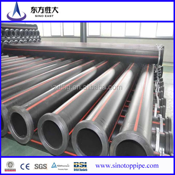packaging u0026 delivery hdpe pipe for mining gas supply