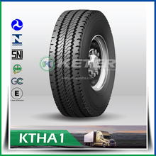 Free sample new patterns for truck tyres 295/75R22.5