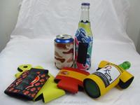 New NFL Football Basketball Baseball Magnetic Beverage Bottle Holder sleeve