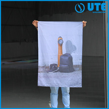 Hot selling printing flags and banners china flag banner factory