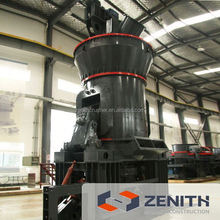 High efficiency power mill in cement industry with large capacity