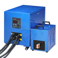 New Design Energy-Saving KIH 25KVA Induction Heating machine