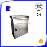 Electrical Utility Mini metal box with Cooler