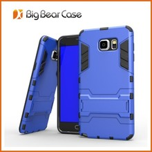 Iron bear cell phone cover for samsung galaxy note 5