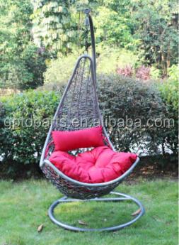 atacado swing jogos de suspensão balançando cadeira da mobília do pátio