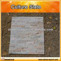 Nautre Wall Cladding Culture Slate