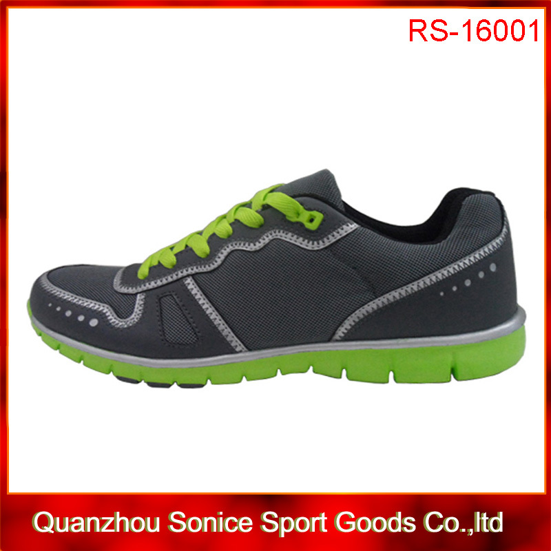 2015 new design name brand sport shoes for