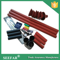 15kv 3-core Heat Shrink Outdoor Terminal Kits
