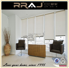Office indoor Backout window curtain