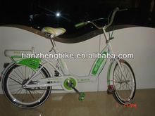 2012 new arrival 20 inch lady city bike ,girls bike, student bike,road bike