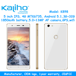 2016 latest new phone 4g china cheap android phone with otg