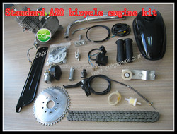 50cc gas cooler scooter/chinese chopper motorcycle/2 stroke gas motorized bicycle
