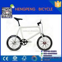 high quality 20 inch fixed gear bikes child bike