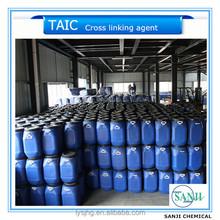 chemical rubber crosslinker TAIC