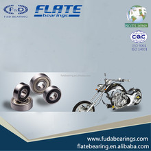 2015 Made in China Fast Motor Bearing Deep Groove Ball Bearing with Reliable Quality