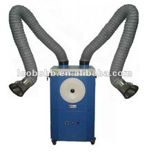 Welding fume extraction/Industrial smoke collection,portable unit