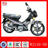 110cc gas powered scooter motorcycle with alloy wheels/diesel motorcycle engine (WJ110-5D)