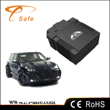 GPS tracking system, 99% Accuracy Fuel Management, OBD II GPS Tracker