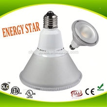 Conference room commonly used par38 20w bulbs