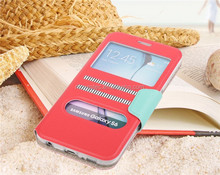 New Wallet Flip Leather Case Cover For cell phone with Free Screen Protector