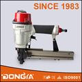 qualidade industrial air heavy duty staple gun para madeira 2638