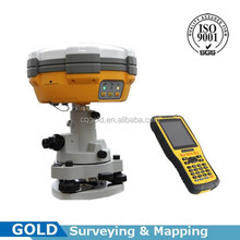 High-accuracy Data Auto-recorded RTK GNSS/GPS Rover Set