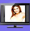 LCD & LED TV SKD CKD 15inch screen replacement LCD TV