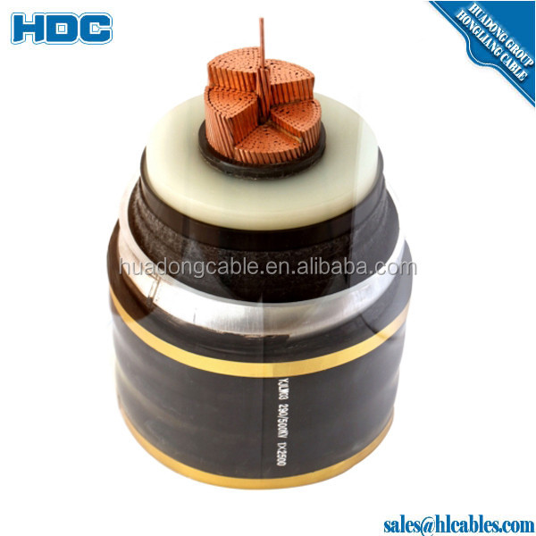 HDC-HV power cable-30