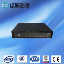 2 EOC+1CATV Optical Receiver in one box IPTV EOC master