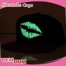 Snapback Hats Wholesale Glow In The Dark Hat