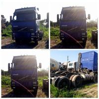 used volvo FH 12 trucks, used volvo dump truck 6x4
