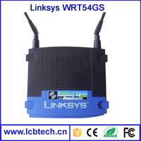 High quality Linksys WRT54GS wireless relay wireless bridge