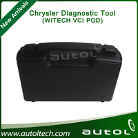 Newest Diagnosis Tool For chrysler jeep and dodge diagnostic tool Hot selling New In stock