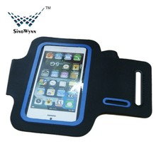Hot Sale New Arrival Waterproof Sports Gym Running Armband Case for iPhone