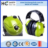 HC-EPS100 Taiwan products sound proof shooting and hunting ear muffs