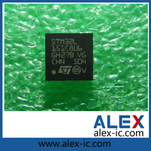STM32L151C8U6 new led drive ic chips for sale 2015+