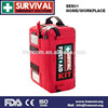 SES01---HOME/WORKPLACE FIRST AID KIT car first aid kit first aid kit