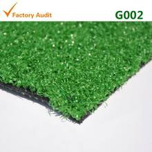 Hot Sale Natural Green Artifical Turf Grass For Landscaping factory sa;es
