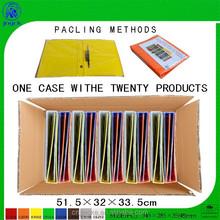 JK-SLJ-7 office supplies plastic foldable file