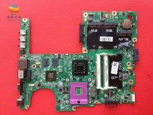 "High quanlity Laptop Motherboard For Dell Studio 1555 15.6"" Genuine Intel K313M 31FM8MB0020 Excellent"