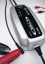CTEK MXS 10 Battery Charger 12V