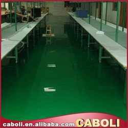 Caboli oil resistant floor paint without carbon epoxy anti static primer paint anticorrosive paint