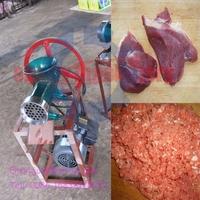 meat grinder machine industrial meat grinder machine