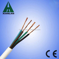 CE Certificated NYM PVC Cable 1.5mm