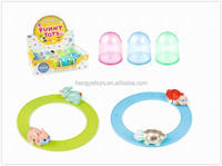 Lovely Cartoon Turtle Rabbit With Track Wind Up Toy For Kids BT-015117