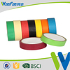 Hot sale wholesale transparent masking tape