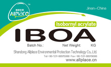 IBOA/Clear liquid/UV monomer/Isobornyl Acrylate/as active diluent for resin/Professional factory China