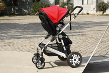 many kinds of baby stroller with kinds of color