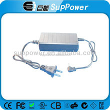 HOT SALE UL FCC CE GS Safty Standard table top adapter 24v 2.5a